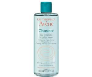 acqua micellare acne